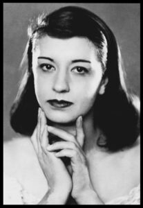 Zena Rommett
